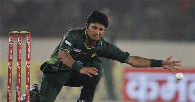 Pakistan wins Asia Cup by 2 runs