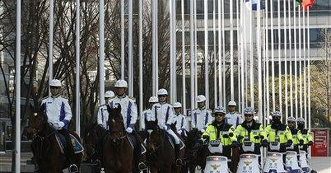 US says 5 nations clear out weapons-grade uranium