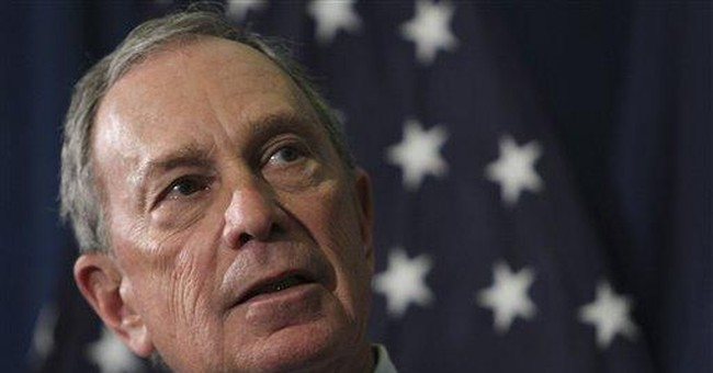 Bloomberg to give $220M to world tobacco control