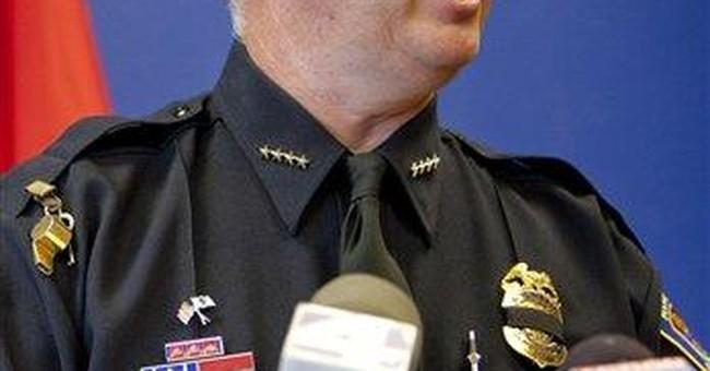 2nd Albuquerque police shooting sparks probe calls