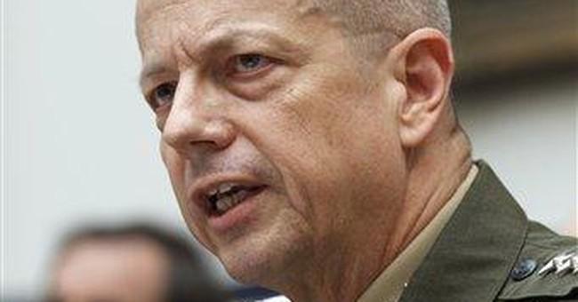 Afghan commander prefers robust US force in 2013