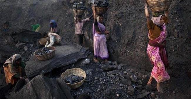 Audit: India lost $210B on no-bid coalfield sales