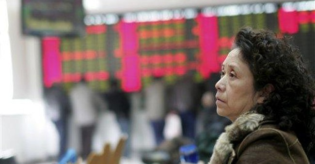 Global economy fears stalk markets