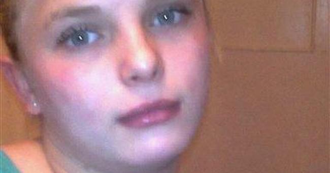18-year-old victim of grisly rape dies in Ukraine