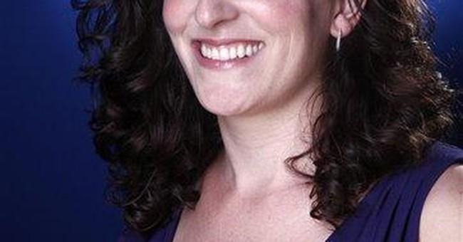 Lisa Tolin named Entertainment/Lifestyles editor