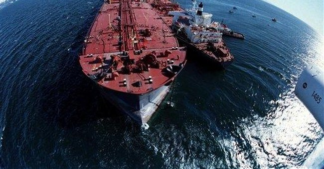 Exxon Valdez likely headed for scrap heap in India
