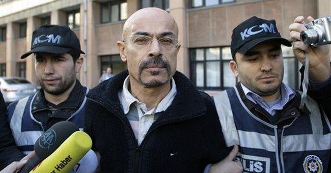 Organ recipient testifies at trial in Kosovo