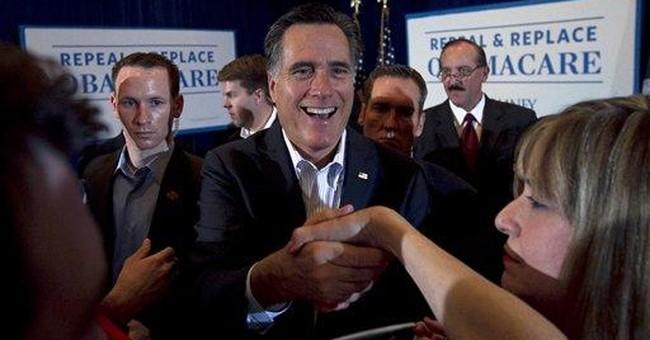 Romney calls Trayvon Martin shooting a 'tragedy'