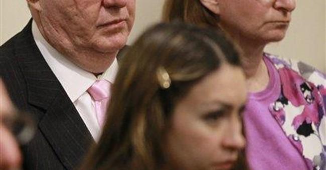 Family of victim in webcam case: Jury got it right
