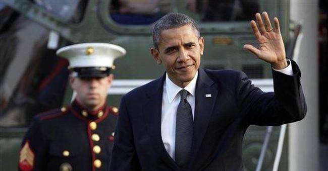 Obama heads to SKorea for nonproliferation summit