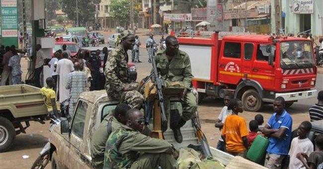 Mali ministers held by junta go on hunger strike