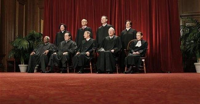 Multi-hour arguments heard at Supreme Court