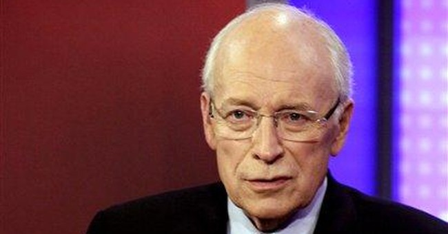 Dick Cheney's transplant reopens debate about age