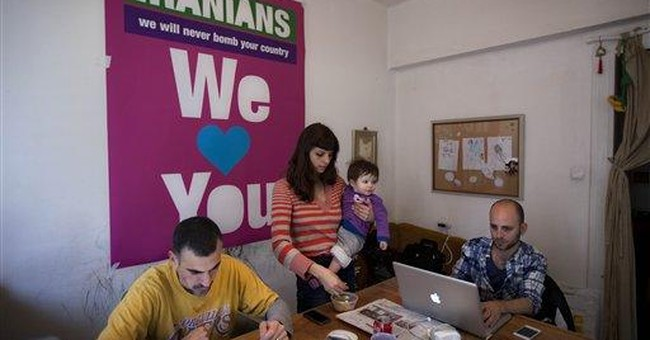 Amid war fears, some Israelis reach out to Iran