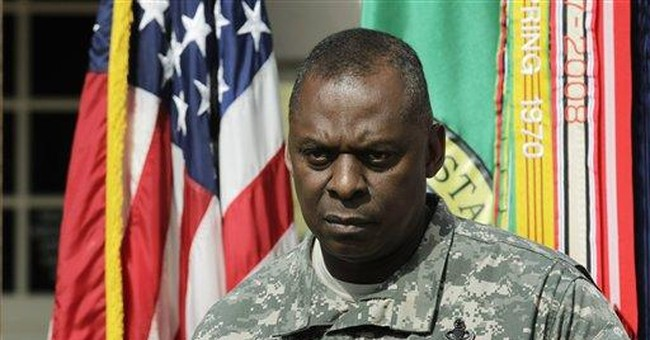 APNewsBreak: US says soldier split killing spree