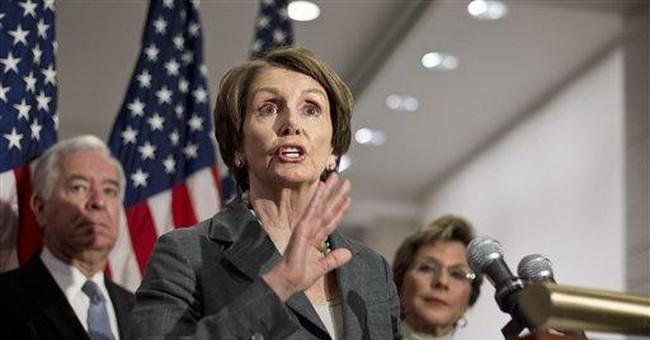 Divided Congress settles for below-the-radar bills