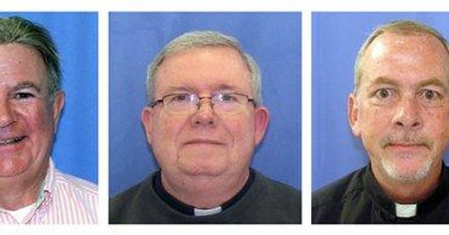 In Pa. abuse trial, a window into church practices