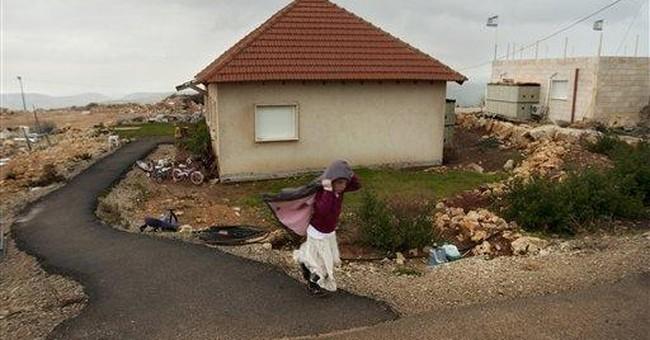 Israeli court rejects 2015 settlement evacuation