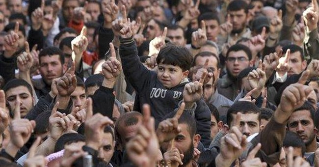 Hamas blames fuel shortage for Gaza baby's death