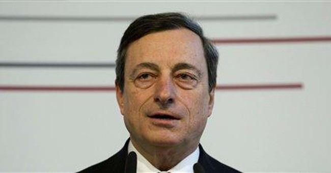ECB's loan infusion slow to take effect