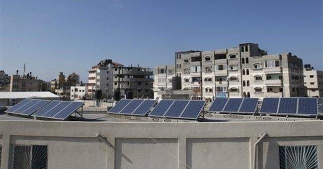 Hamas holds dozens of drivers in Gaza power crisis