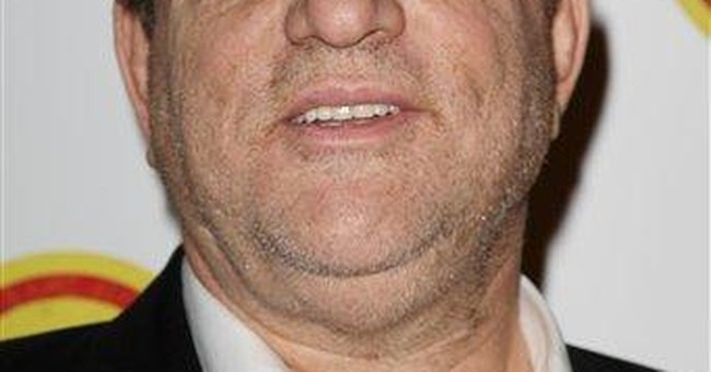 Weinstein Co. to release `Bully' without rating