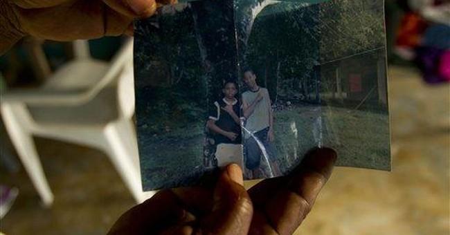Panamanian hotel worker survives 26 days adrift