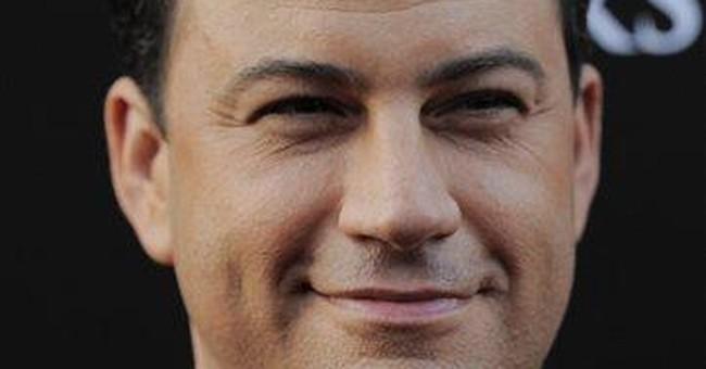 Jimmy Kimmel to host 64th Primetime Emmy Awards