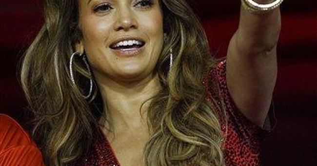 Jennifer Lopez announces first concerts in Brazil