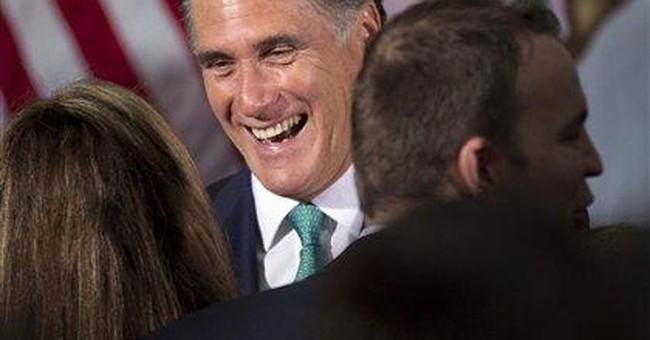Romney trumpets rush of conservative endorsements