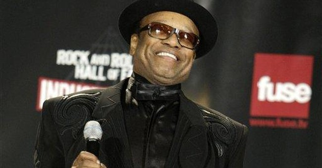 Bobby Womack out of hospital after pneumonia scare