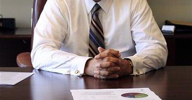 Detroit seeks answers to long-term debt problems