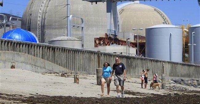 Feds: Calif. nuke plant to remain shut for probe