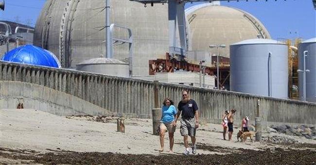 Feds: Calif. nuke plant to remain shut for probe