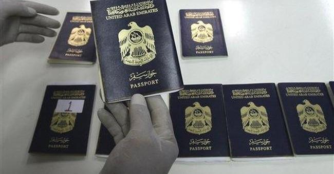 Thai, Australia police bust human trafficking ring