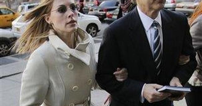 Accused accomplice in NYC madam case faces judge
