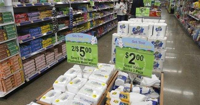 Walgreen fiscal 2Q profit slides nearly 8 percent