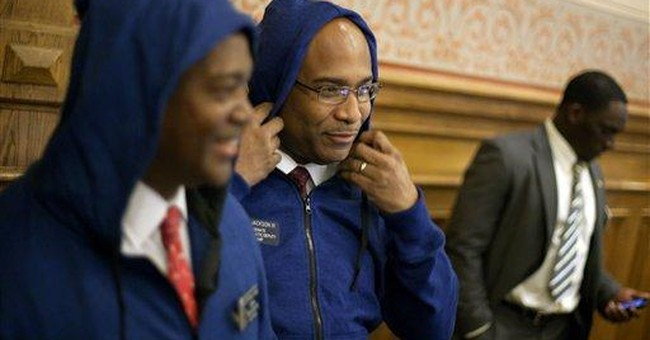New claims cast Trayvon Martin as the aggressor