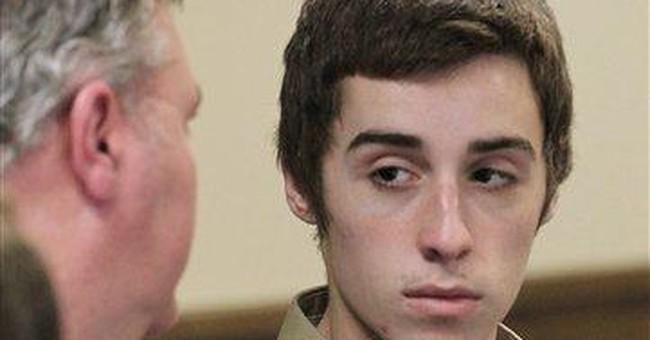 Competency exam for Ohio school shooting suspect