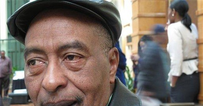 Black farmers file claims in USDA settlement
