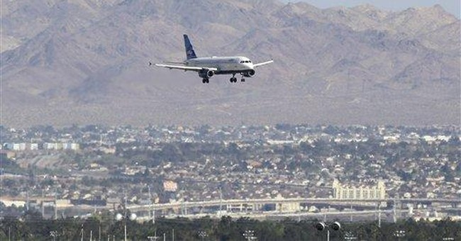 Relative: JetBlue co-pilot doesn't think he's hero