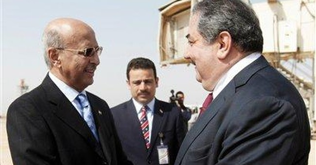 Arab summit appears divided over approach to Syria