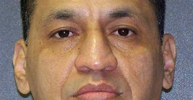 Texas man executed for 10-month-old boy's death
