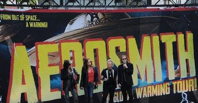 Aerosmith promises new album in 3 months