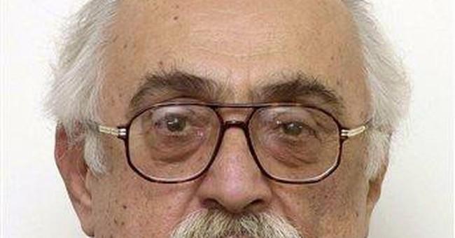 Longtime AP correspondent Joseph Panossian dies