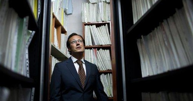 Portugal's woes drive personal bankruptcies