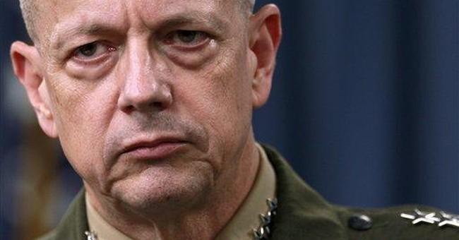 APNewsBreak: New security for US troops