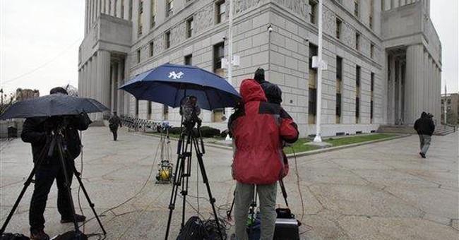 DSK attys press immunity claim at NY suit hearing