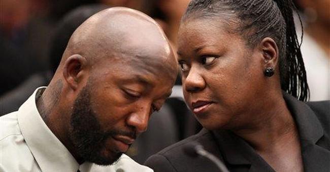 Trayvon Inc: Fla teen's case turns into brand