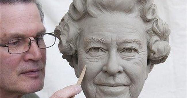 Queen Elizabeth to get Madame Tussauds makeover